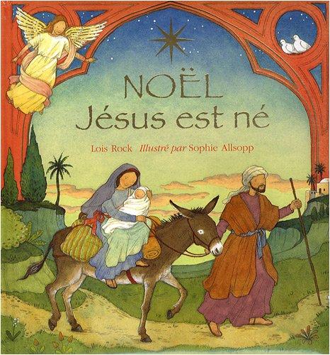 Download NOËL Jésus est né