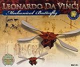 Leonardo da Vinci Mechanische Libelle