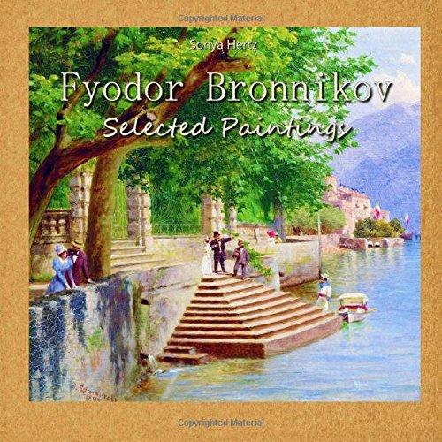 fyodor-bronnikov-selected-paintings
