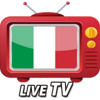 Italy TV Live Channels