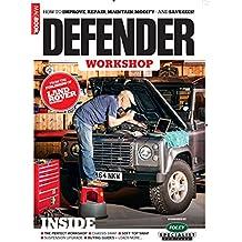 Land Rover Defender Workshop