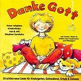 Danke Gott - Neue religiöse Kinderlieder von & mit Stephen Janetzko