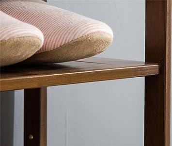 Ideen Für Schuhaufbewahrung mode ideen 3 tier schuhaufbewahrung rack lattenrost hölzerne