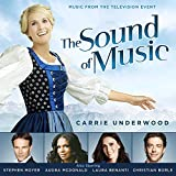 The Sound of Music (Music from the Television Spec -