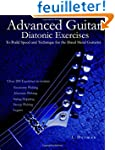Advanced Guitar Diatonic Exercises To...