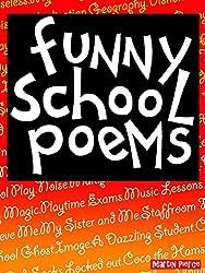 funny school poems
