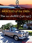 Mercedes W111, W112 Coupes/Cabriolets...