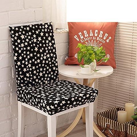 Tramo cubierta del ordenador/ cuerpo de la silla/ taburete/ de detrás de sillas/ Cubierta de la silla de Hotel-G
