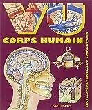 VU Corps humain - Encyclopédie visuelle compacte