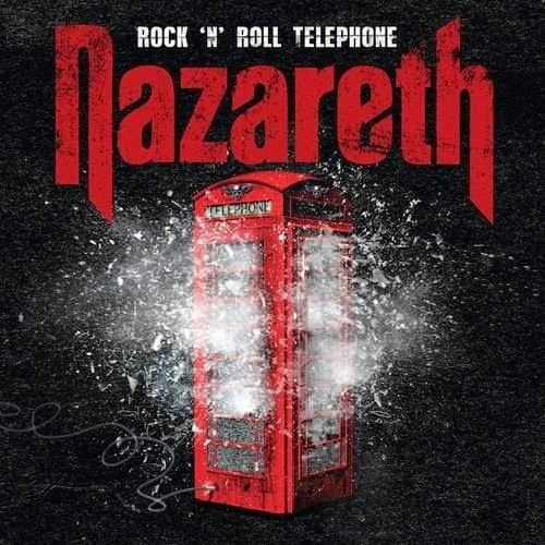 Rock N Roll Telephone - Rock N Telephone Roll