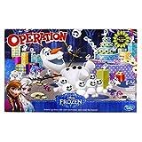 Disney - Die Eiskönigin - Völlig unverfroren - Operation Game - Elektronischer Spiel [UK Import]