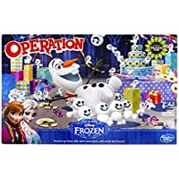 Operation Disney Frozen Operation Game - p