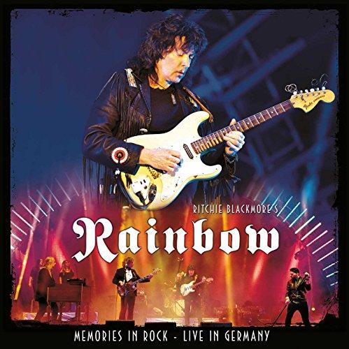 Memories in Rock-Live in Germany (2cd) -