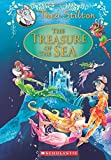 Thea Stilton Special Edition #5: The Treasure of the Sea