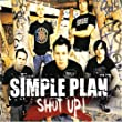 Shut Up! [2 Track CD]