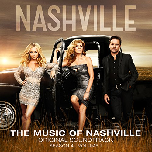 The Music Of Nashville: Original Soundtrack Season 4 Volume 1
