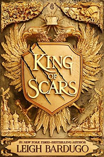 King of Scars (English Edition) por Leigh Bardugo