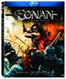 Conan the Barbarian [Blu-ray] by Lions Gate by Marcus Nispel