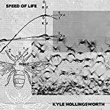 Songtexte von Kyle Hollingsworth - Speed of Life