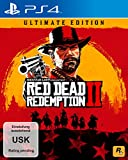 Image of Red Dead Redemption 2 Ultimate Edition [PlayStation 4]