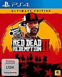 von Rockstar GamesPlattform:PlayStation 4Erscheinungstermin: 26. Oktober 2018Neu kaufen: EUR 99,98