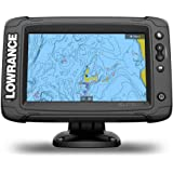 Lowrance Elite-7 Ti² Row Active Imaging 3 en 1