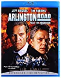 Arlington Road [Region 2] (Audio español)