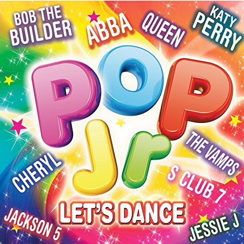 Pop Jr: Let's Dance