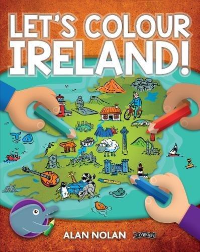 Let's Colour Ireland