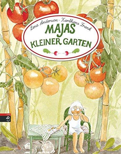 emma kauft ein Majas kleiner Garten