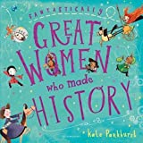 #3: Fantastically Great Women Who Made History