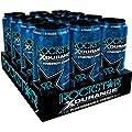 12 Dosen Rockstar Energy Drink X-Durance a 0,5L inc. Pfand DPG