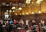 Wiener Cafehaus Kultur 2018 - H. W. Schawe