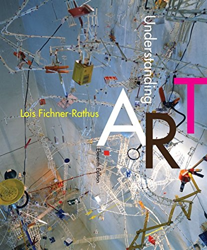 Understanding Art (Mindtap Course List) por Lois Fichner-Rathus