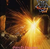 Running Wild: Gates to Purgatory (Expanded+Remastered) (Audio CD)