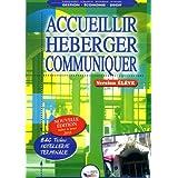 Accueillir, héberger, communiquer Tle Bac techno Hôtellerie