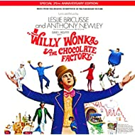 Willy Wonka & The Chocolate Factory (Soundtrack)