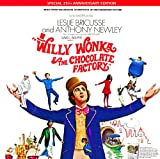 "I Want It Now/Oompa-Loompa (From ""Willy Wonka & The Chocolate Factory"" Soundtrack)"