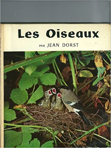 Livre Les oiseaux. epub, pdf