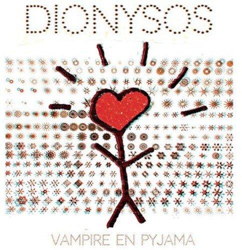 Vampire en pyjama