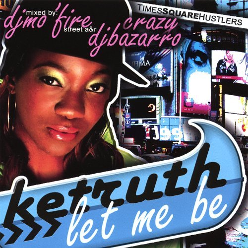 Let Me Be by Ketruth