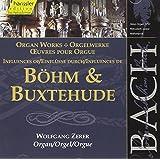 Edition Bachakademie Vol. 88 (Einflüsse durch Böhm und Buxtehude)
