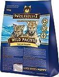 Wolfsblut | Wild Pacific Puppy Large | 15 kg