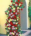 BALDUR-Garten Kletterrosen rot, rosa und gelb Kletterpflanzen Rose winterhart, 3 Pflanzen von Baldur-Garten - Du und dein Garten