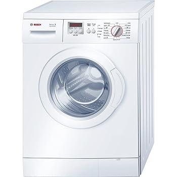 Bosch WAE28210FF Autonome Charge avant 7kg 1400tr min A+++ Blanc machine à  laver - Machines b825f7c56a3c