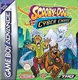 GameBoy Advance - Scooby Doo und die Cyber-Jagd / Cyber Chase (mit OVP) (gebraucht) NEUWERTIG