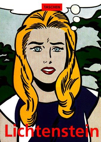 Lichtenstein (Taschen Basic Art Series) por Janis Hendrickson