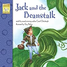 [ [ JACK AND THE BEANSTALK (BRIGHTER CHILD: KEEPSAKE STORIES (PAPERBACK)) BY(OTTOLENGHI, CAROL )](AUTHOR)[PAPERBACK]