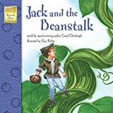 Jack and the Beanstalk by Carol Ottolenghi (2001-12-31)