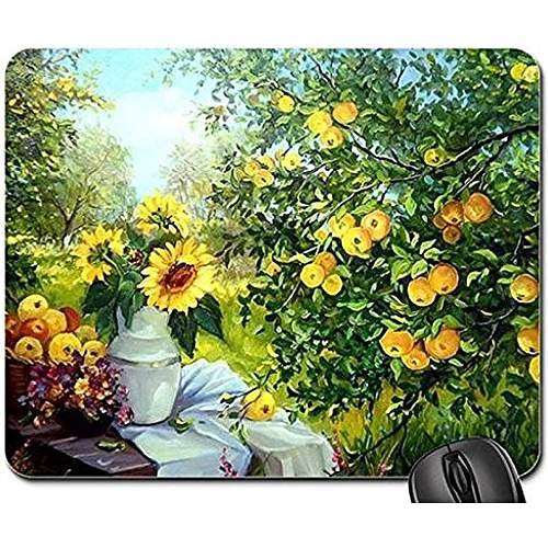 anca-bulgaru-non-slip-rubber-gaming-mouse-pad-size-9-inch220mm-x-7-inch180mm-x-1-83mm-flowers-mouse-